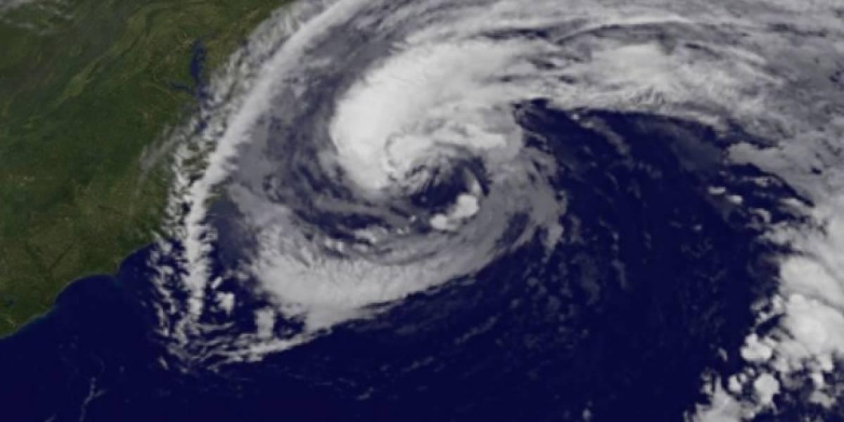 José provoca fuerte oleada en Nueva Jersey