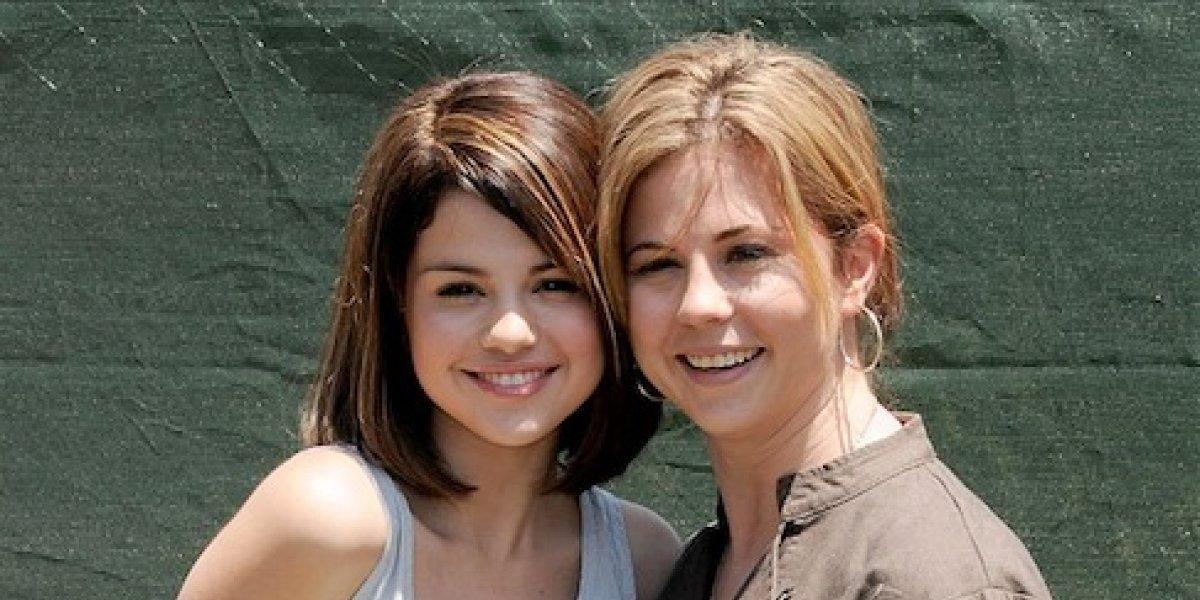 El emotivo mensaje de la mamá de Selena Gomez después del trasplante de riñón
