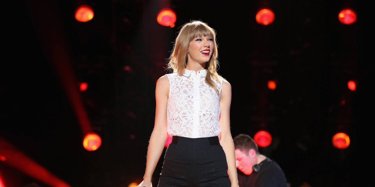 "Taylor Swift es demandada por supuestamente plagiar la canción ""Shake It Off"""