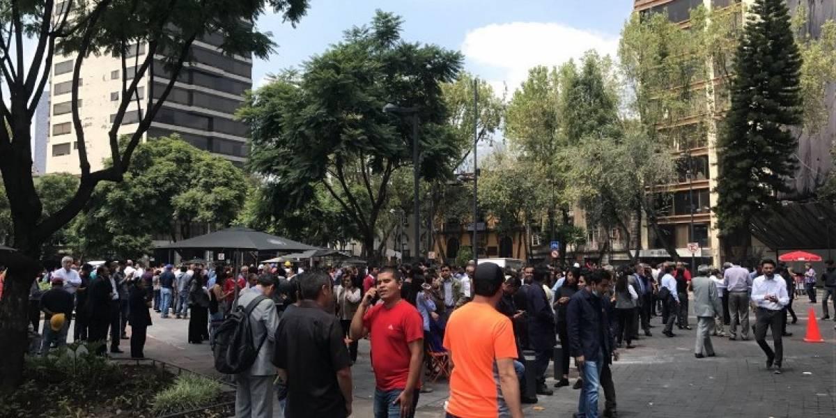 Nuevo sismo sacude México y provoca alarma entre la población