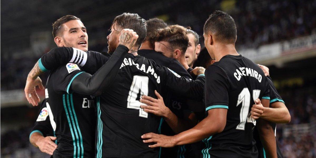 El Real Madrid pierde a uno de sus nuevos fichajes por lesión