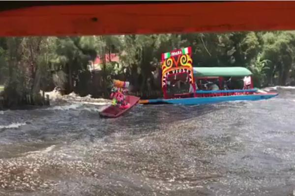Xochimilco México