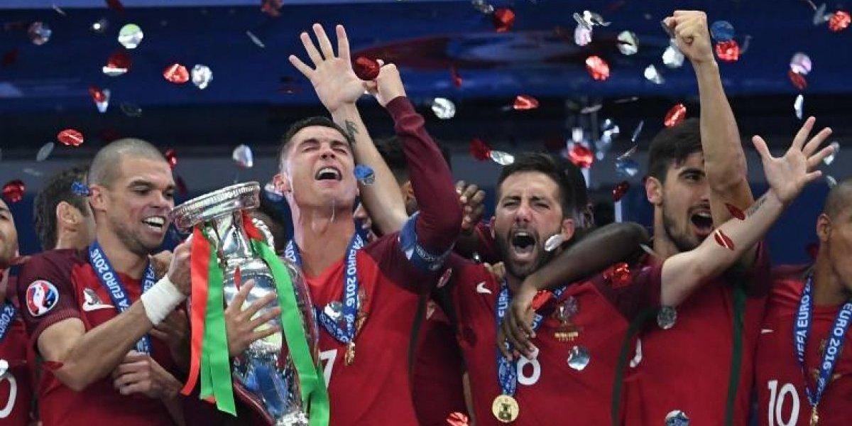 La Liga de Naciones de Europa: el nuevo invento de la UEFA que eliminará los amistosos