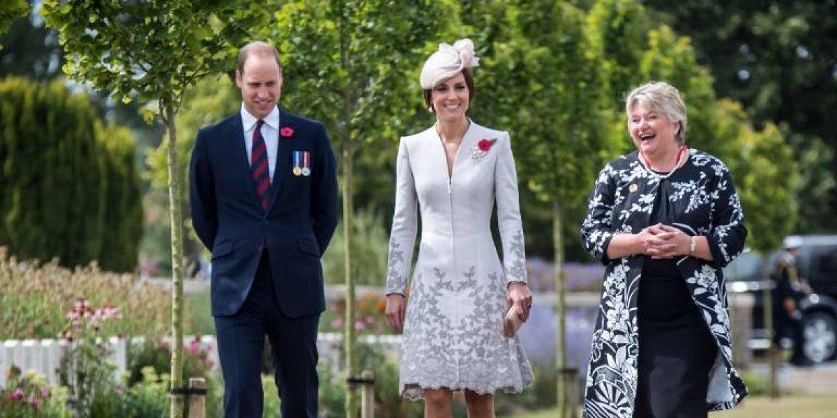 El secreto de Kate Middleton para esconder sus embarazos antes de revelarlo