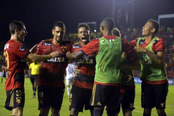 El equipo de Mena jugará los cuartos de final por primera vez / imagen: AFP