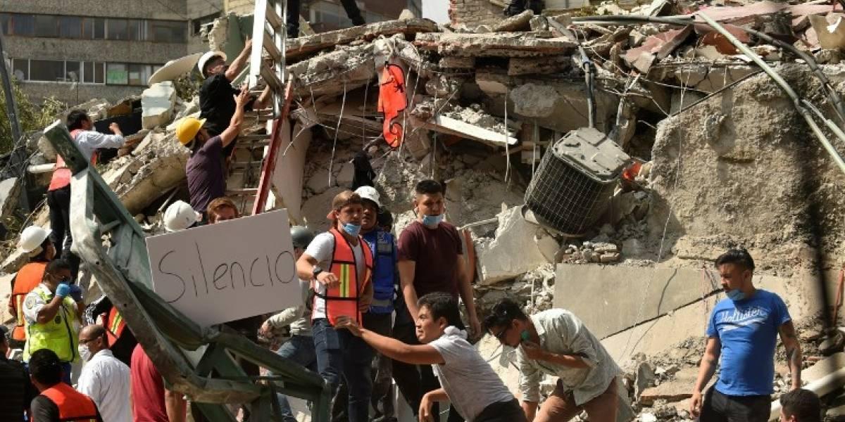 """""""México está en un contexto tectónico complicado"""": la preocupante advertencia de expertos tras nuevo terremoto"""