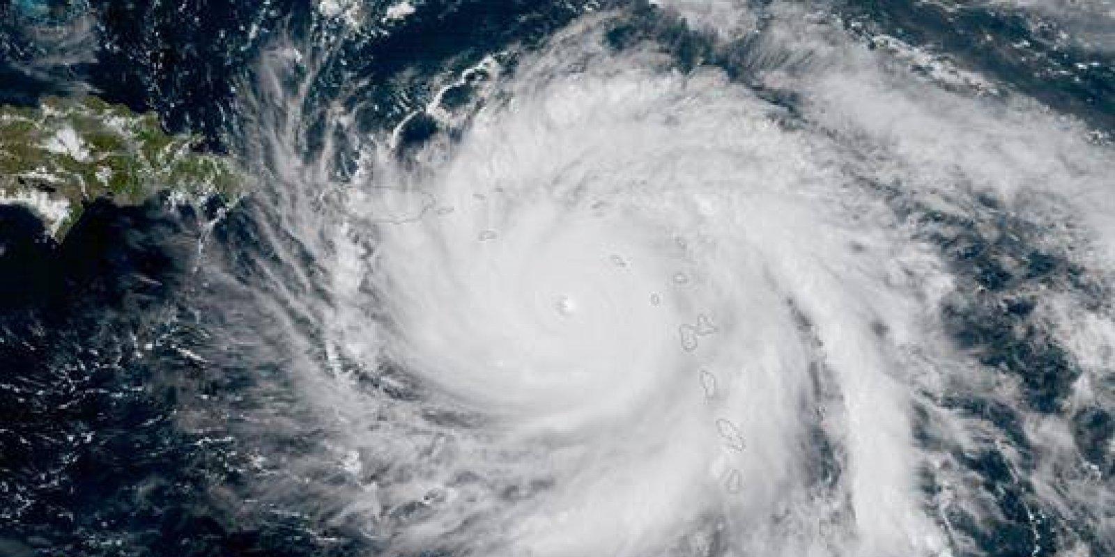 María arrasa República Dominicana tras golpear Puerto Rico