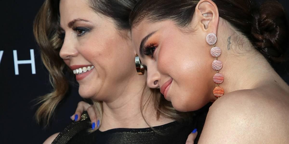 Madre de Selena Gomez habla sobre el transplante de su hija