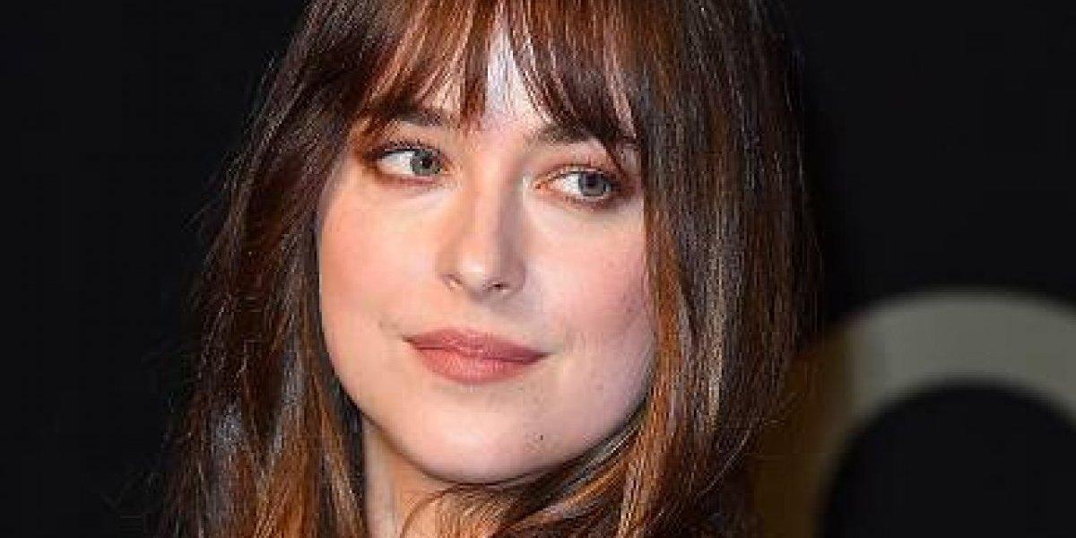 50 sombras de Grey: Dakota Johnson revela truco para grabar escenas de sexo