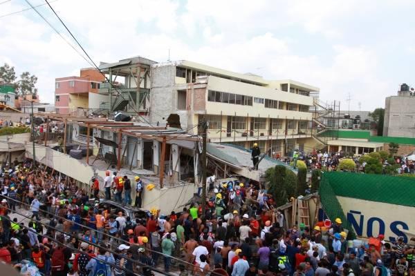 Colegio Enrique Rebsamen
