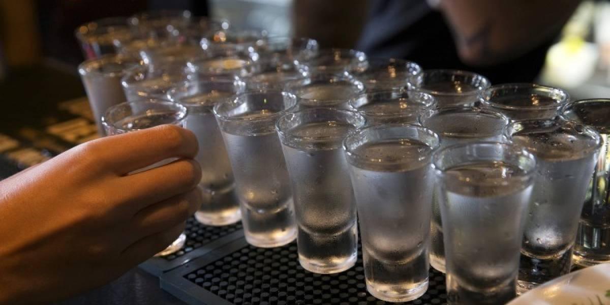 Mucho alcohol en menos tiempo afecta el cerebro