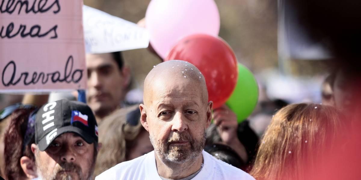 El legado de Ricarte Soto a cuatro años de su muerte
