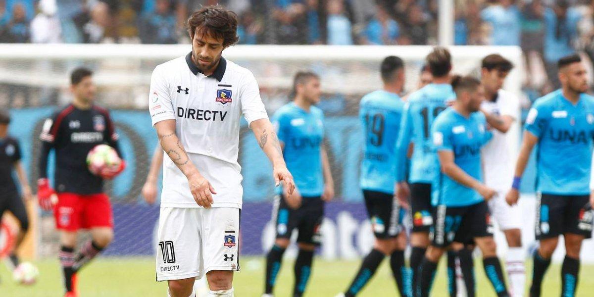 La férrea defensa que prepara Colo Colo para evitar un castigo mayor a Jorge Valdivia