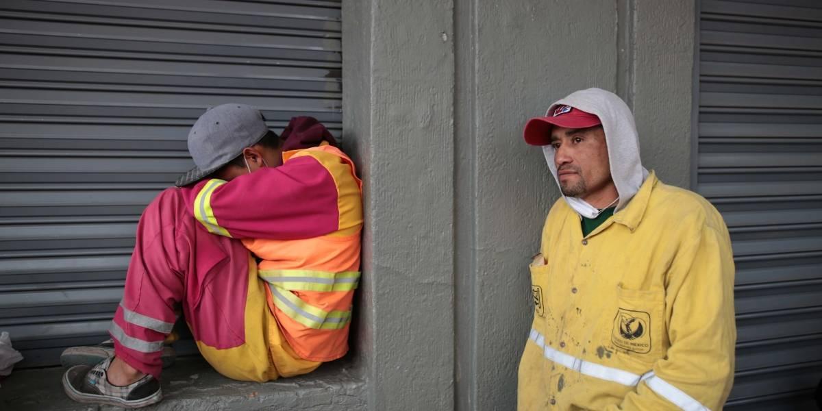 ¿Cómo ayudar a México? A través de esta página lo podrá hacer