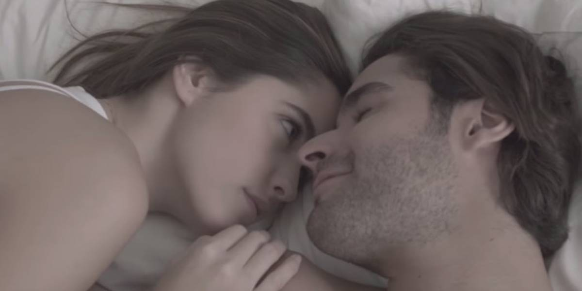 Paulina Vega mostró su lado más romántico en este video musical