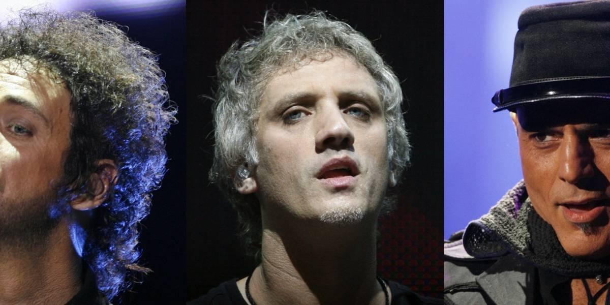 ¡20 años sin Soda Stereo! Aquí sus conciertos más emblemáticos