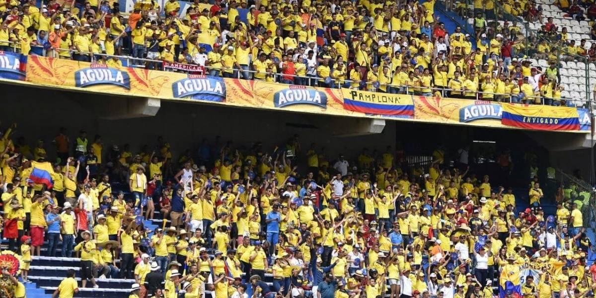 Vuelve y juega el problema para comprar boletas para Colombia vs Paraguay