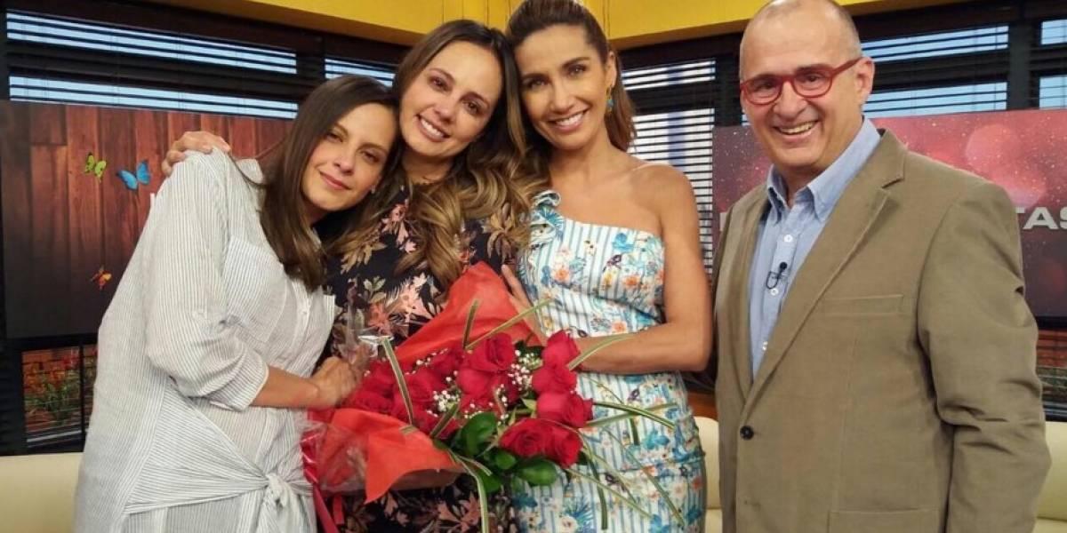 Milena López habla del final de 'Muy buenos días'