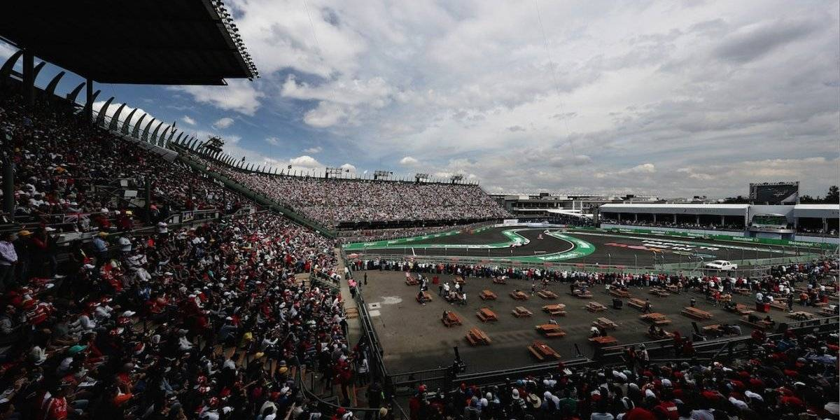 Autódromo Hermanos Rodríguez, sin afectaciones por el sismo