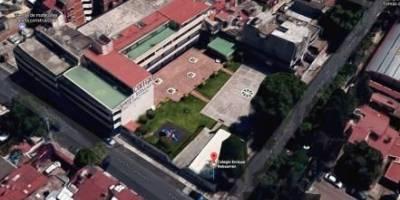 Colegio Rebsamen