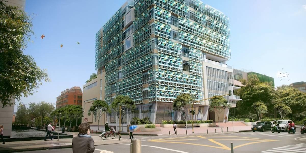 Construirán el primer edificio colombiano inspirado en el concepto Cradle to Cradle