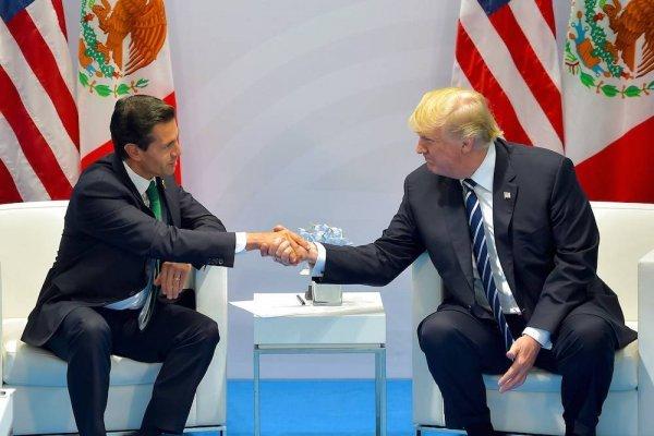 Peña Trump