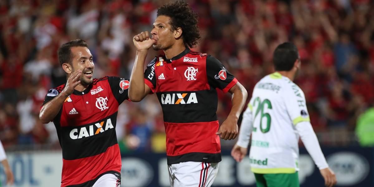 Flamengo e Fluminense decidem vaga pela Copa Sul-Americana