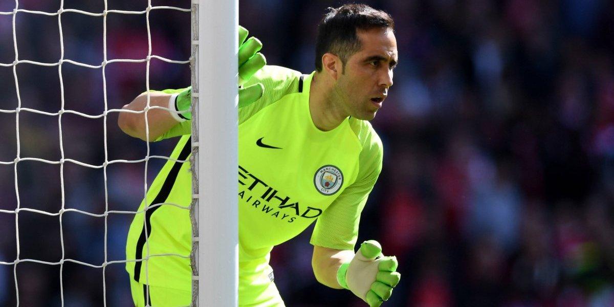 Minuto a minuto: el City de Bravo debuta en la Copa de la Liga inglesa ante West Brom