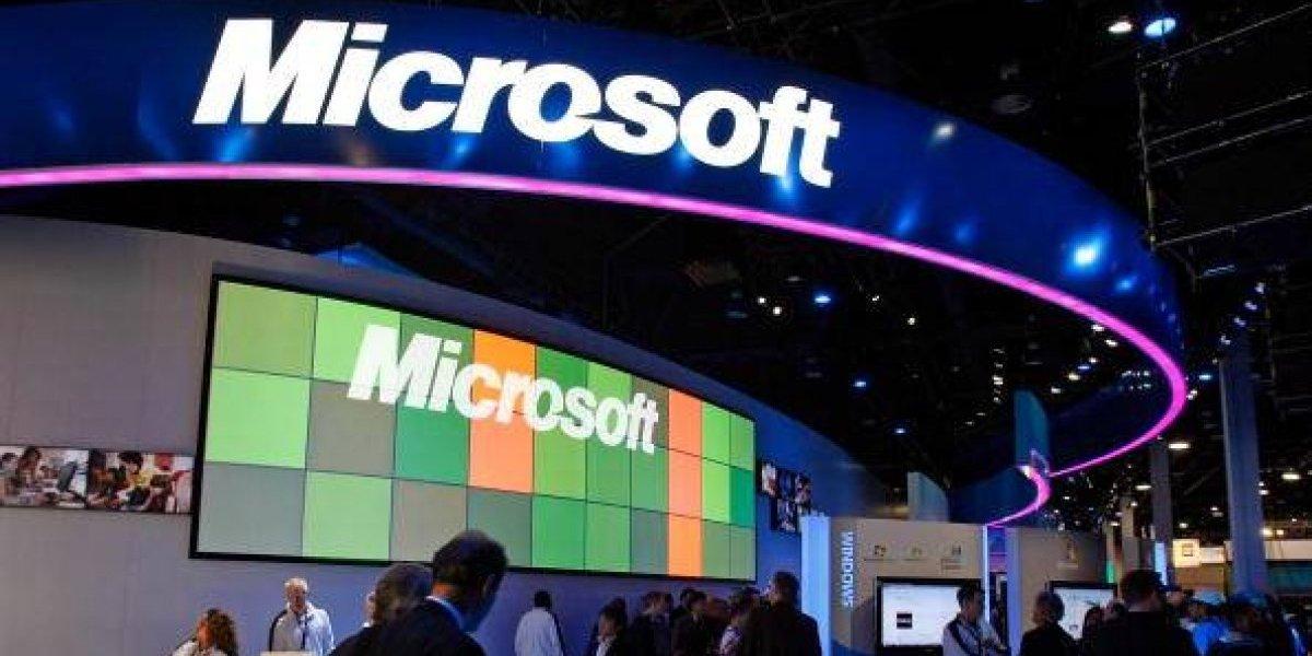 Microsoft presentará evento de tecnología de realidad mixta