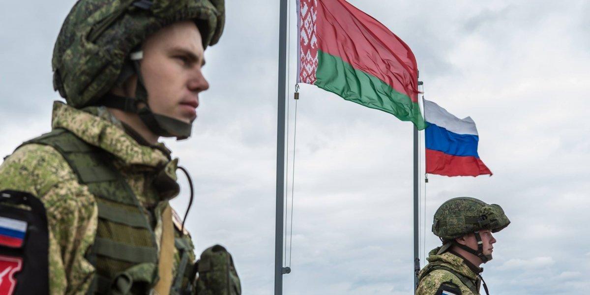 El ejercicio militar ruso que tiene en tensión a la Otan