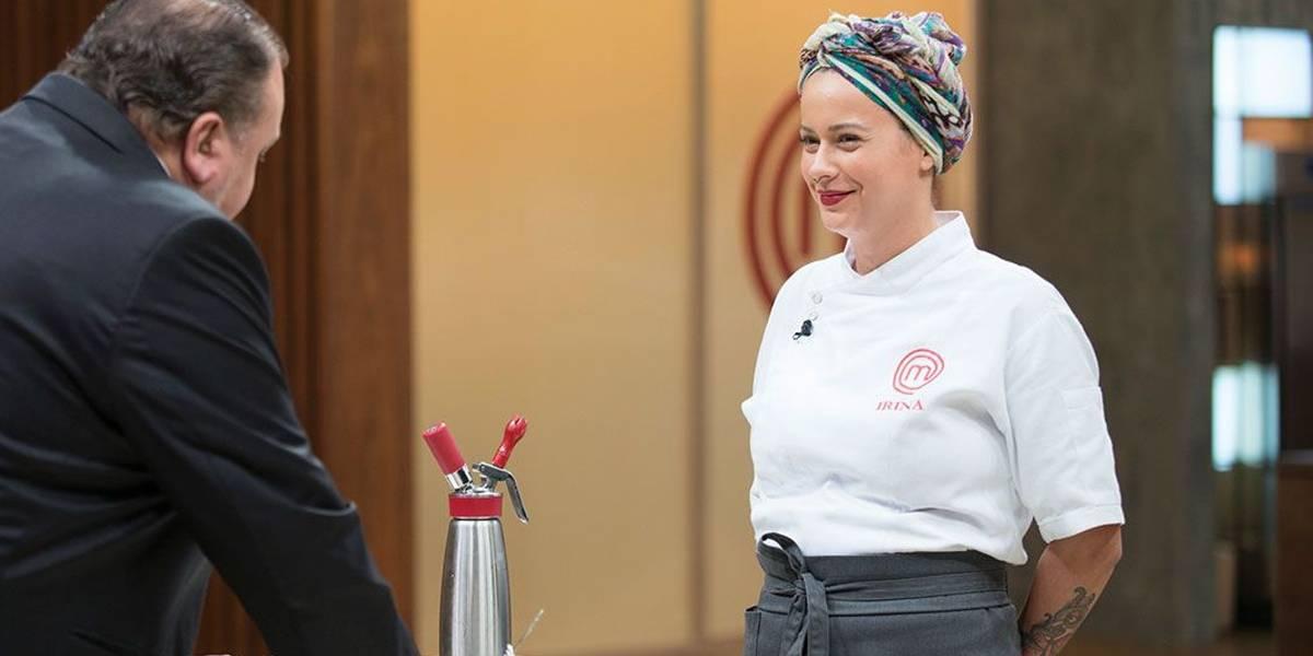 MasterChef Profissionais: fãs de Irina choram ausência da cozinheira na final