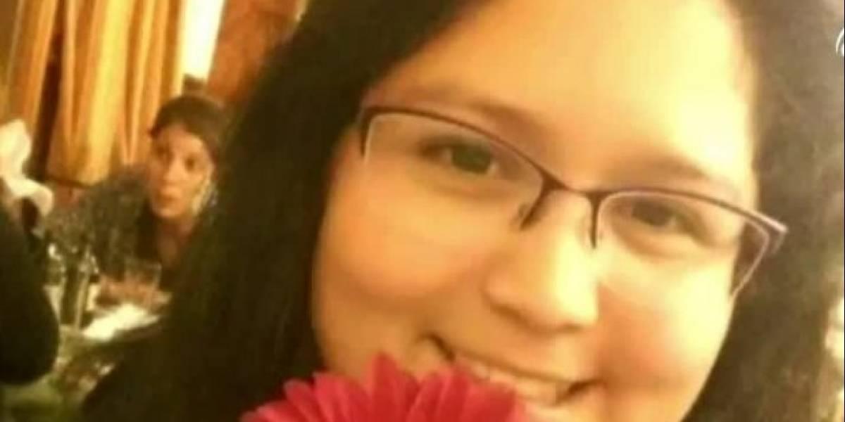 Encuentran con vida a estudiante de la Universidad de Chile desaparecida desde el viernes