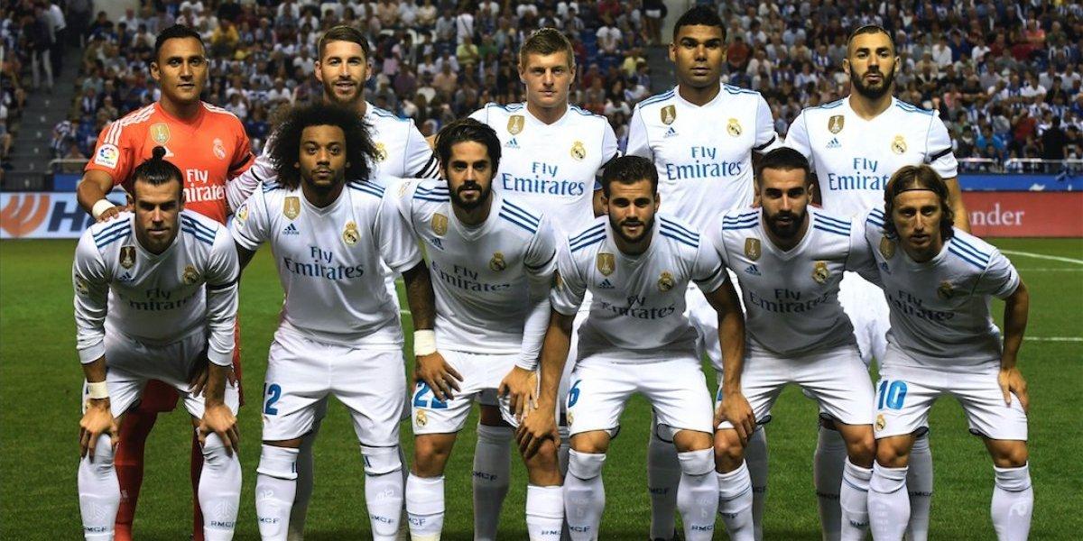 El Real Madrid renueva a otro de sus pilares y consolida su plantilla