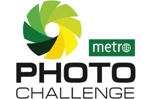 Ainda dá tempo de participar do Metro Photo Challenge 2017!