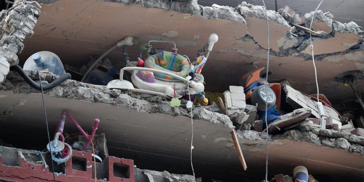 Conductora de ESPN pierde todo en terremoto y el apoyo en redes es conmovedor