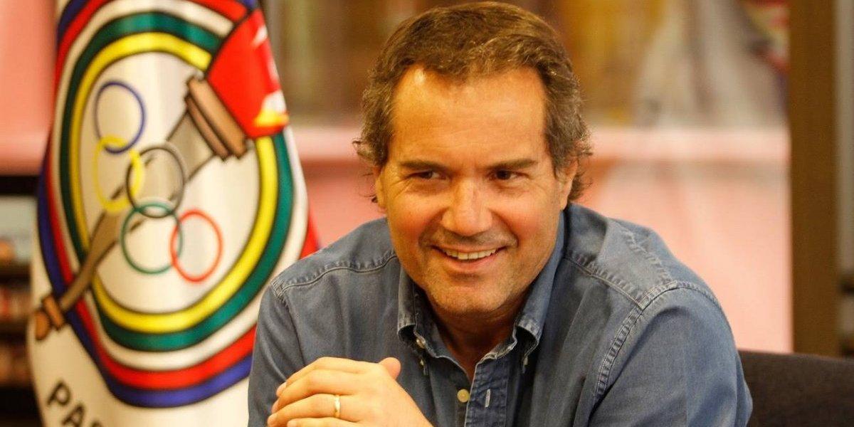 Fin de una era: Neven Ilic puso fin a 12 años como presidente del COCh