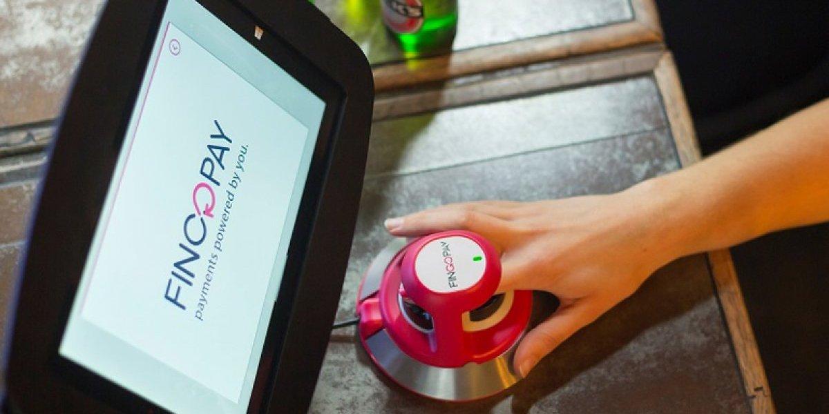 Insólito método: sólo necesita la huella digital para comprar en supermercado en Reino Unido
