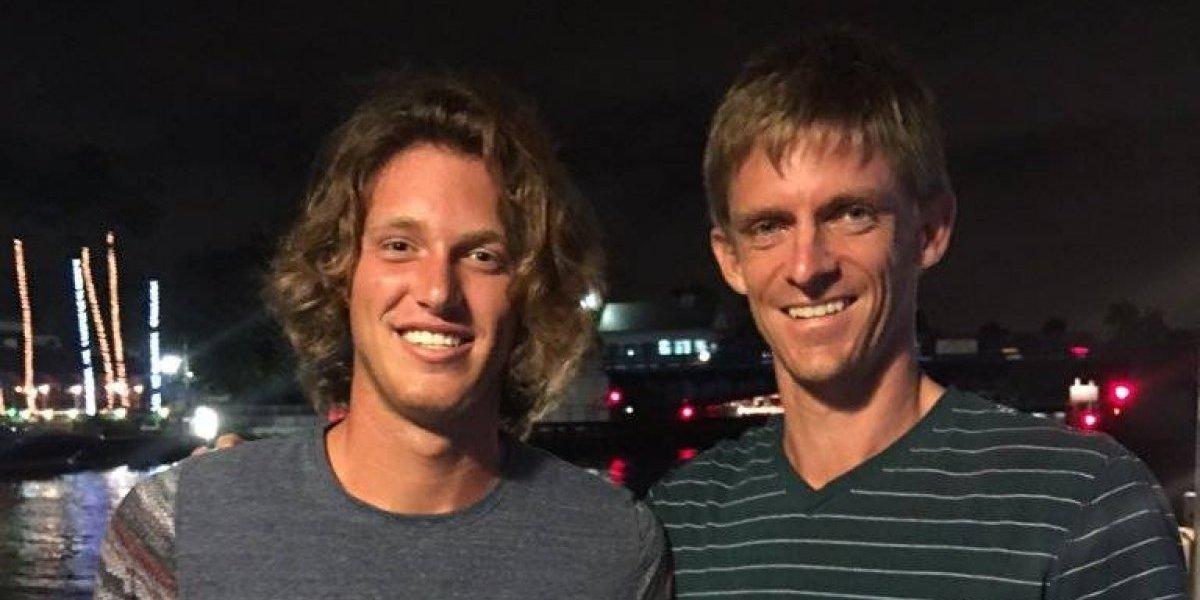 """Finalista del US Open habla de su amistad con Jarry: """"Su juego se parece al mío"""""""