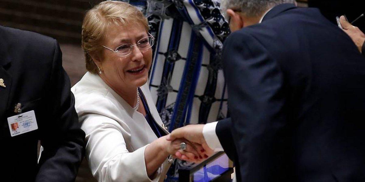 Bachelet en la ONU: se ganó el amor de Noruega con palabras que hicieron renunciar a Valdés
