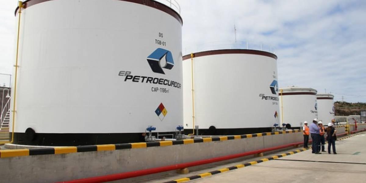 Ecuador negocia ajuste de fórmulas y costos para contratos de preventa crudo