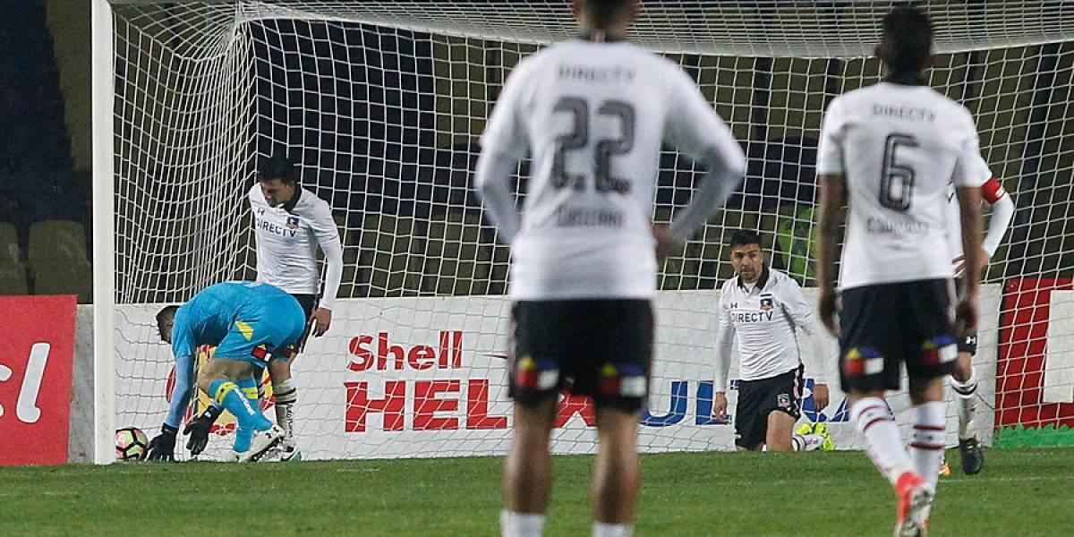 Desastre total: FIFA 18 no tendrá a Colo Colo ni los jugadores del fútbol chileno