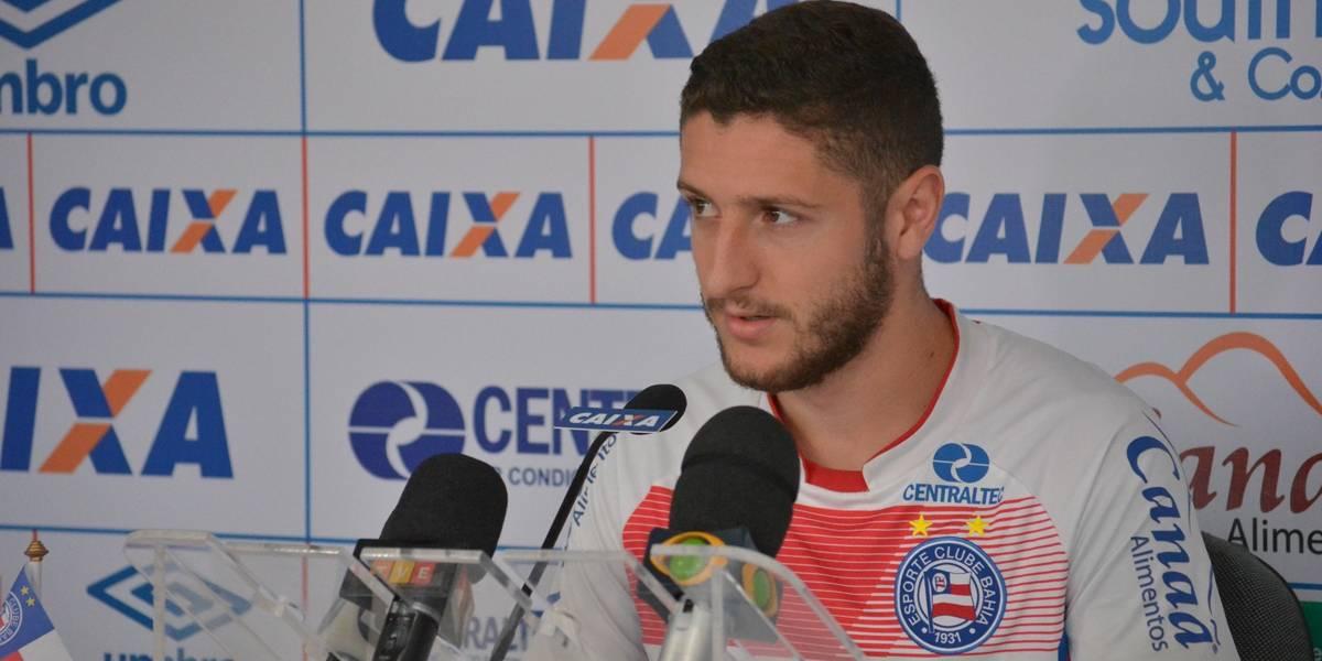 Corinthians tem negociação avançada com Zé Rafael