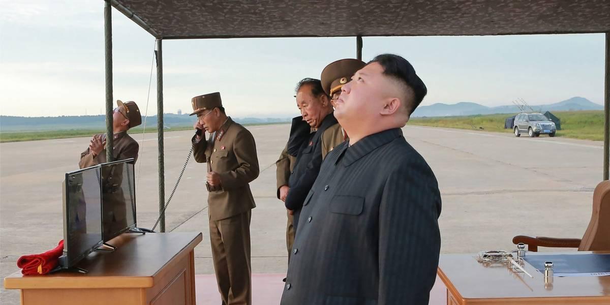 """Kim a Trump: """"Vas a pagar caro"""" por las amenazas contra Corea Del Norte en la ONU"""