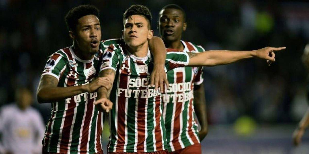 Partidazo: Fluminense eliminó a Liga de Quito y jugará con Flamengo en cuartos de la Sudamericana