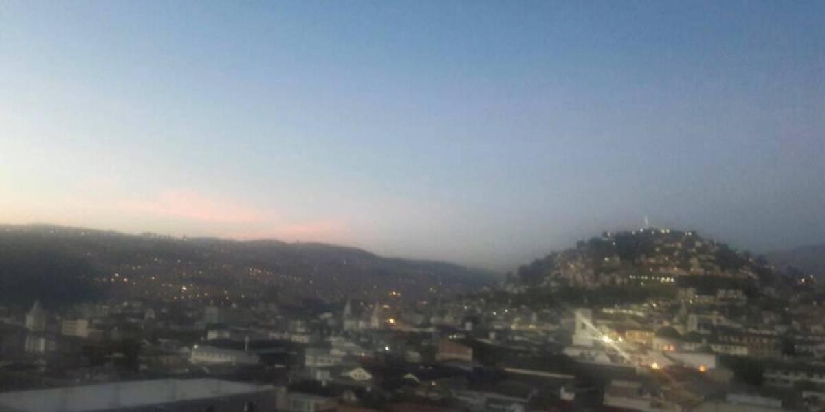 Niveles de radiación ultravioleta en Quito se elevan