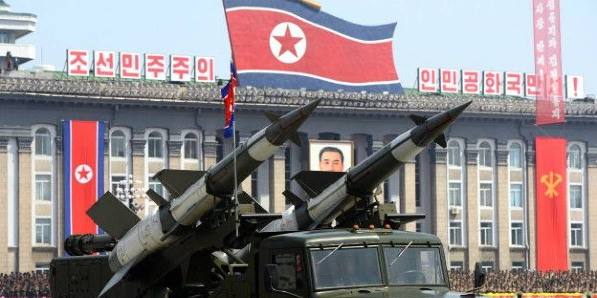 """""""Solo es un perro que ladra"""": Corea del Norte se burla de Trump y sus amenazas de """"destruir"""" al país"""