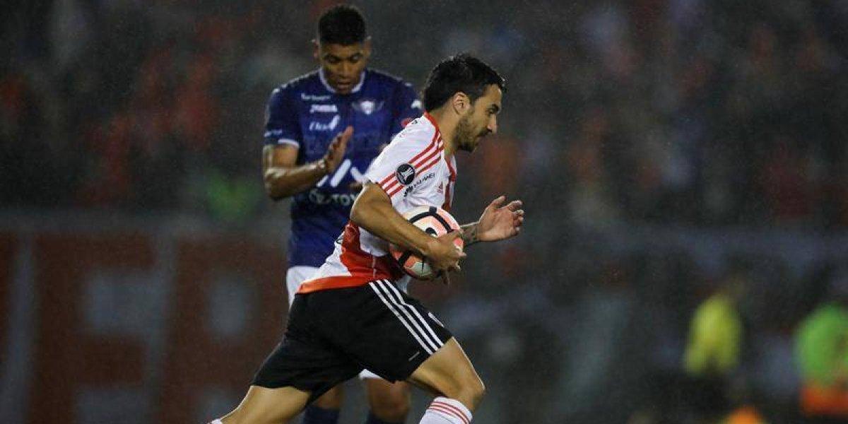 Así vivimos la humillación que sufrió el Araña ante River en la Libertadores