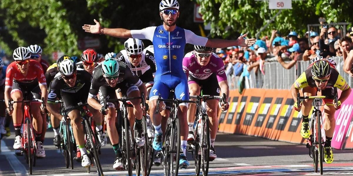 Fernando Gaviria, el 'escarabajo' con opciones para el Mundial de Ciclismo