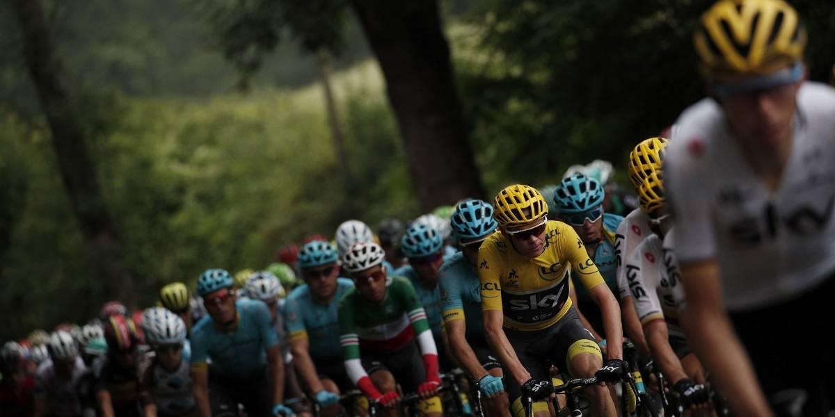 Colombia tendrá una competencia UCI 2.1 en 2018