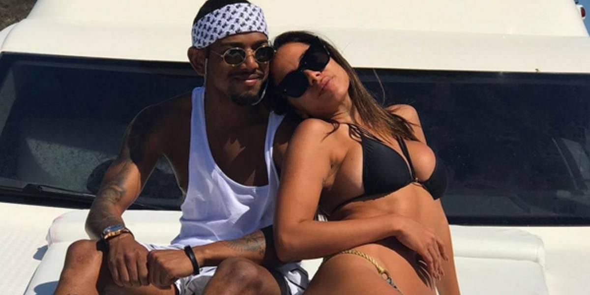 Anitta admite que errou ao tentar justificar atos de Nego do Borel e que 'cansou de avisar'